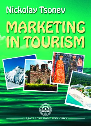 Marketing in tourism